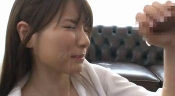 【早乙女ルイ】ルイちゃんの早漏強化合宿で、暴発連続射精で精子だだ漏れ!
