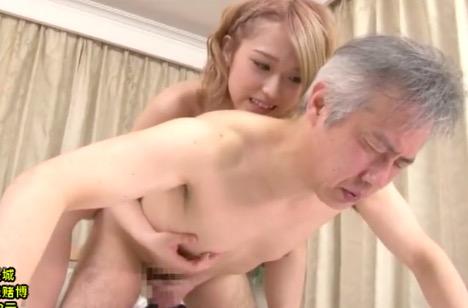 椎名そら M男の敏感乳首をしつこく責めて、超きもちいい中出し射精をプレゼント