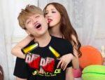 台湾youtube番組 性愛小學堂 友田彩也香と野球拳してからのマッサージがエロすぎるw
